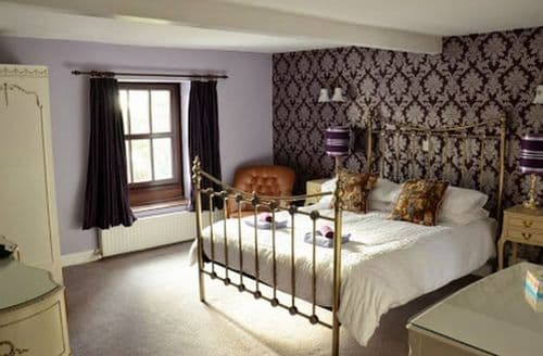 Big Cottages - Cosy Broughton In Furness Cottage S89913