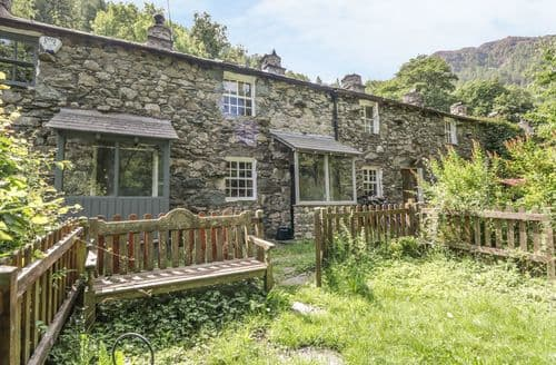 Last Minute Cottages - Wonderful Glenridding Cottage S90023
