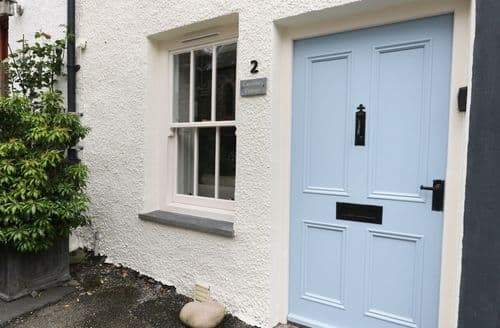 Big Cottages - Lovely Broughton In Furness Cottage S89929