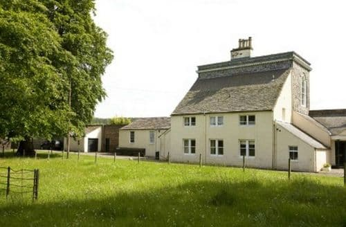 Big Cottages - Splendid  Cottage S89613