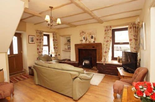 Last Minute Cottages - Lovely Eamont Bridge Cottage S89937