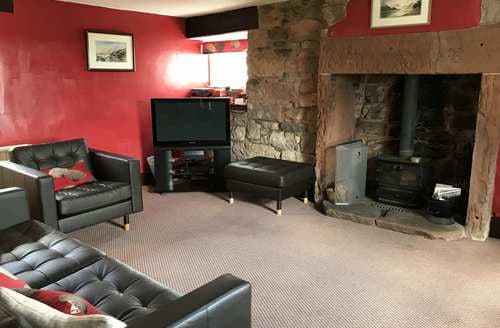 Last Minute Cottages - Cosy Motherby Cottage S89944