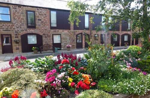 Last Minute Cottages - The Millers Cottage