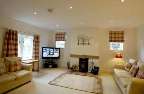 Big Cottages - Exquisite Pooley Bridge Cottage S90039
