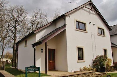 Last Minute Cottages - Wonderful Berrier Cottage S89998