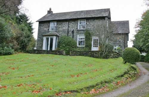 Last Minute Cottages - Cosy Keswick Cottage S90014