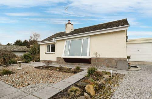 Last Minute Cottages - Beautiful Kippford Cottage S94994