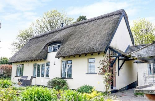 Last Minute Cottages - Splendid Shropshire Cottage S98829