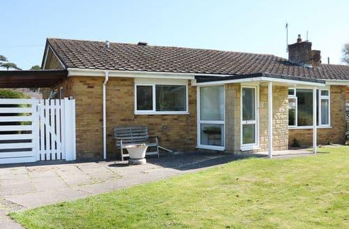 Last Minute Cottages - Excellent Walkford Cottage S98193