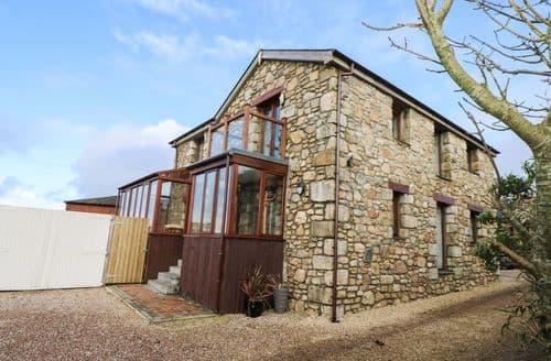 Last Minute Cottages - Tasteful Cornwall Cottage S93069
