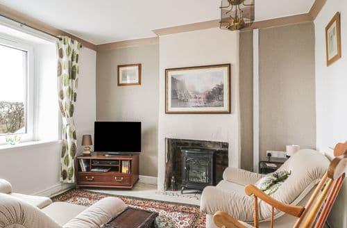 Last Minute Cottages - Superb Rowrah Cottage S93161