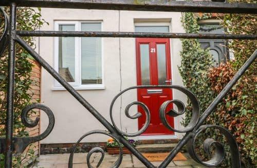 Last Minute Cottages - Excellent Beverley Cottage S95045