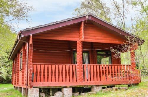 Last Minute Cottages - Adorable Strathpeffer Cottage S98880