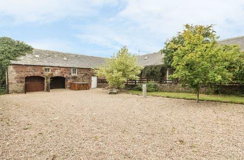 Last Minute Cottages - Superb Turriff Cottage S114231