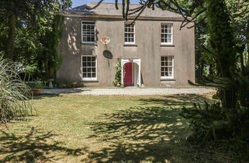 Last Minute Cottages - Quaint St. Kew Highway Cottage S113267