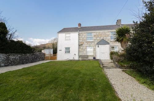 Last Minute Cottages - Adorable High Street Cottage S94838