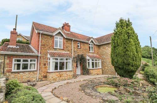 Last Minute Cottages - Superb Tealby Cottage S102957
