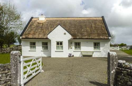Big Cottages - Attractive Ballinrobe Cottage S94114