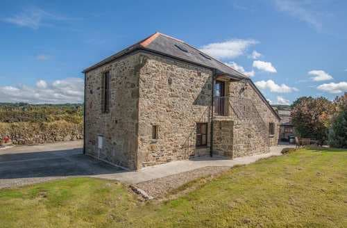 Last Minute Cottages - Gorgeous Cornwall Cottage S94103
