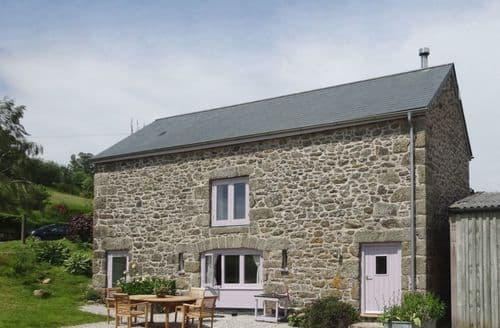 Last Minute Cottages - Tasteful Teignbridge Cottage S96453