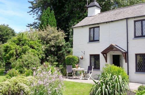 Dog Friendly Cottages - Little Torside