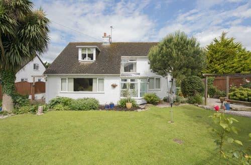 Last Minute Cottages - Cosy Galmpton Cottage S96459
