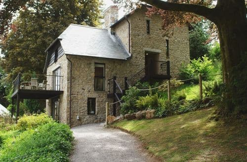Last Minute Cottages - Wonderful Teignbridge Cottage S95948