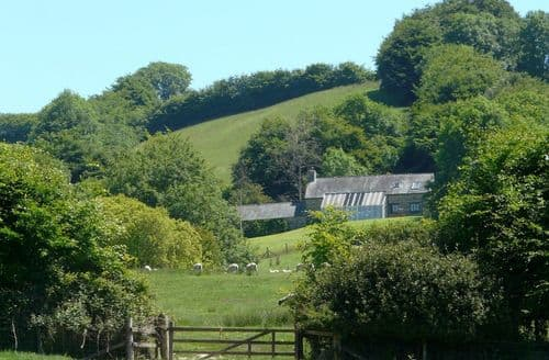 Last Minute Cottages - Splendid Dulverton Cottage S95960