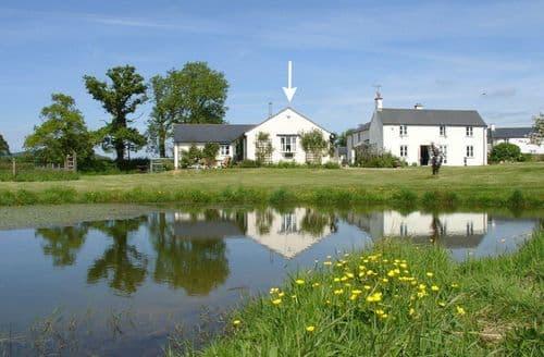 Last Minute Cottages - Wonderful West Dorset Cottage S96030