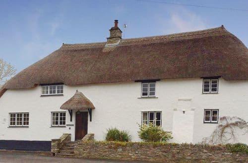 Big Cottages - Captivating Kingston Cottage S96092