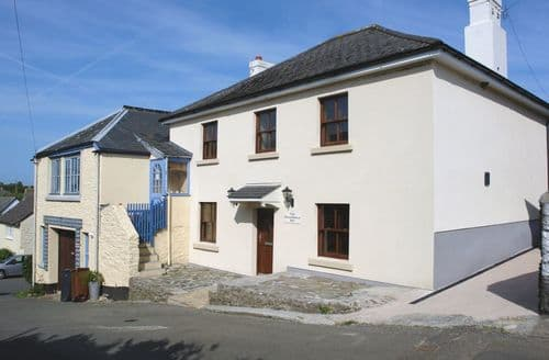 Last Minute Cottages - Exquisite East Prawle Cottage S96095