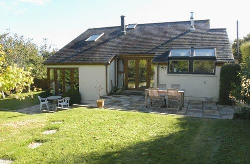 Last Minute Cottages - Delightful Kingston Cottage S96470