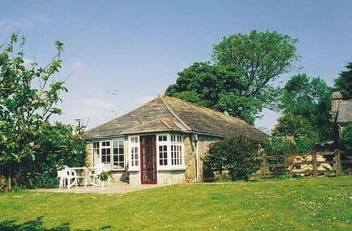 Last Minute Cottages - Luxury Cornwall Cottage S96173