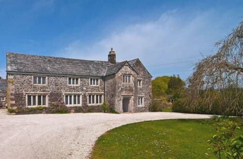 Last Minute Cottages - Tretawn Farmhouse