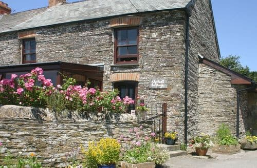 Last Minute Cottages - Captivating Cornwall Cottage S96201