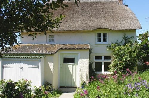 Last Minute Cottages - Captivating Morwenstow Cottage S96212
