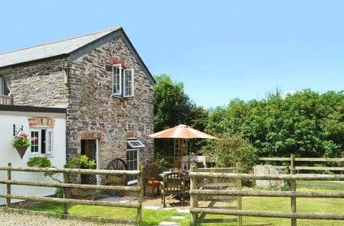 Last Minute Cottages - Swallows Barn
