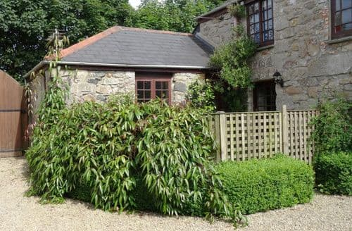 Last Minute Cottages - Gorgeous Carnhell Green Cottage S96242