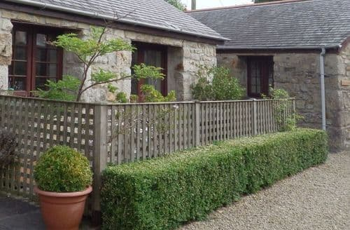 Last Minute Cottages - Excellent Carnhell Green Cottage S96239