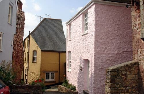 Last Minute Cottages - Adorable Kingsand Cottage S96255