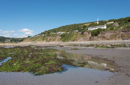 Last Minute Cottages - Cosy Downderry Cottage S96252