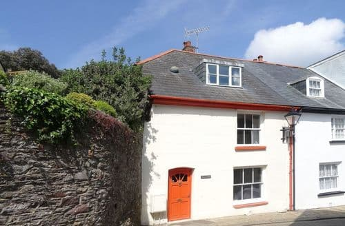 Last Minute Cottages - Stunning Kingsand Cottage S96258