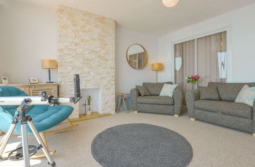 Last Minute Cottages - Luxury Cornwall Cottage S96257