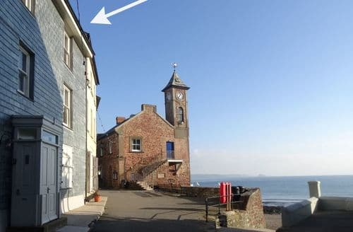 Last Minute Cottages - Excellent Kingsand Cottage S96262