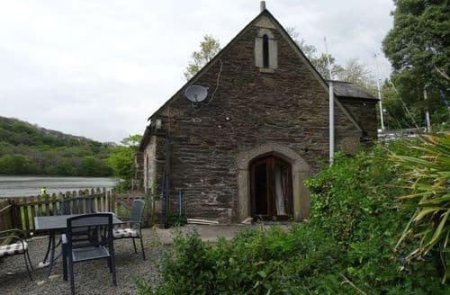 Last Minute Cottages - Captivating Lerryn Cottage S96253