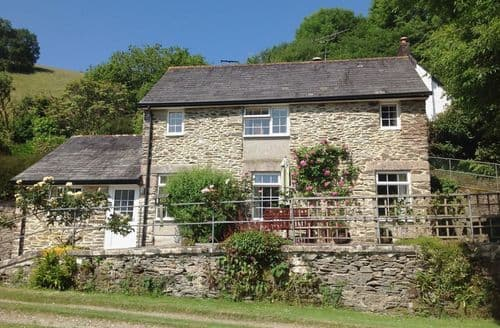 Last Minute Cottages - Captivating Cornwall Cottage S96491