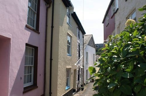 Last Minute Cottages - Wonderful Kingsand Cottage S96265