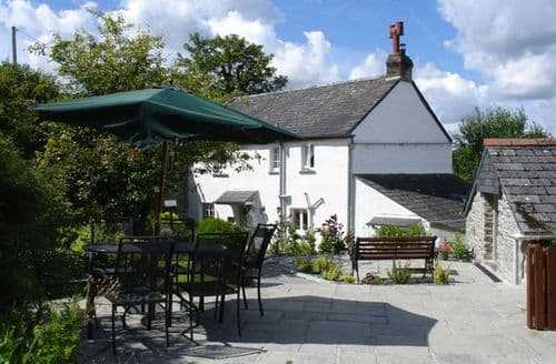 Last Minute Cottages - Charming Lerryn Cottage S96266
