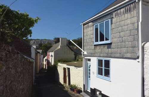 Last Minute Cottages - Stunning Kingsand Cottage S96271