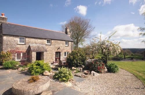 Last Minute Cottages - Inviting Cornwall Cottage S96282